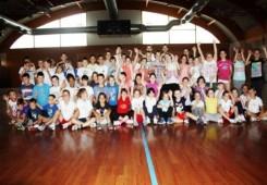 FOTO: Pridružite se u ponedjeljak atletskom kampu u Nedelišću!