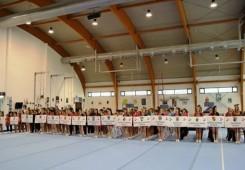 FOTO:U Atonu otvoreno Državno natjecanje u gimnastici za osnovne škole