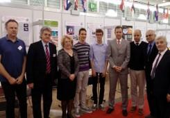 Firmama Bernarda i Tehnix u Ženevi zlato za inovacije