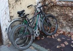 Donji Mihaljevec: Iz barake na željezničkoj stanici ukraden bicikl