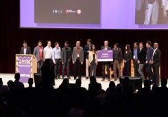 FOTO: Čakovečki TICM posjetio je Mobile World Congress u Španjolskoj