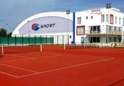 NAJAVA: U DG Sportu uskoro stvarni i virtualni teniski turnir!