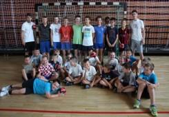 FOTO:Uspješno završen sedmi kamp Sportskog ljeta 2015.