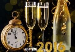 Zanimljiva novogodišnja praznovjerja i vjerovanja