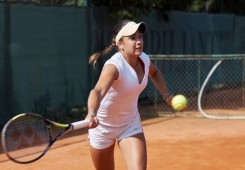 Čakovčanka Ena Babić u Vinkovcima osvojila prvi turnir za WTA bodove