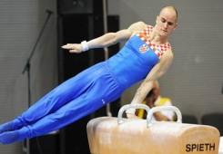 Filip Ude na testu za Olimpijske u Azerbejdžanu osvojio broncu