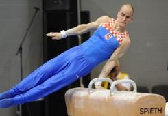 Filip Ude srebrni na Svjetskom kupu u Portugalu