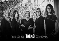 Hair Spa Experience u Trendu