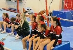 Međimurskim gimnastičarima na V. Aton Kupu odlični rezultati