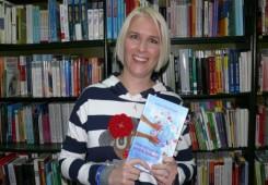 Ivana Plechinger: Dirnulo me mjesto u knjižnici koje je volio moj otac