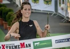 Jasmina Ilijaš prva ženska pobjednica Cross-lige Drava na 5600 m