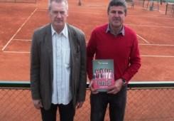 Čakovečki teniski turnir Croatia Open U12 2014. najbolji u Europi!