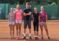 Juniorkama Punčeca treće mjesto na momčadskom prvenstvu Hrvatske
