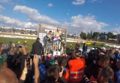 Jurica Pavlic slavio pobjedu na najtežoj speedway utrci na svijetu