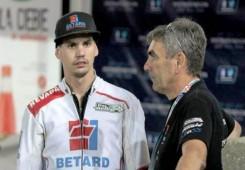 Jurica Pavlic: Put do Speedway Grand Prix-a je težak, ali ne i nemoguć