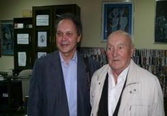 FOTO: Dr. Vinko Žganec knjigom dokazao da u Međimurju žive Hrvati