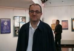Predstavljanje nove knjige Miroslava Gakića - Sedma od Devet