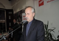 Mladen Novak nije izabran u Predsjedništvo SDP-a