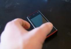 Maloljetnik socijalnoj službi u Čakovcu ukrao mobitele