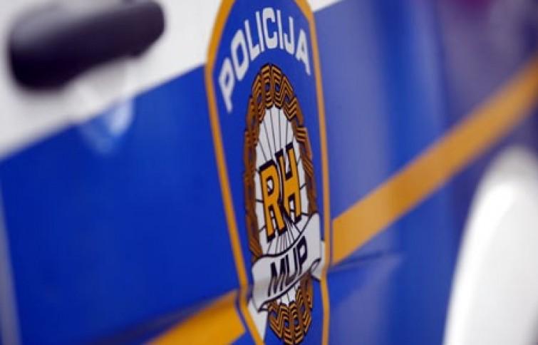 Policija istražuje smrt muškarca u Donjoj Dubravi