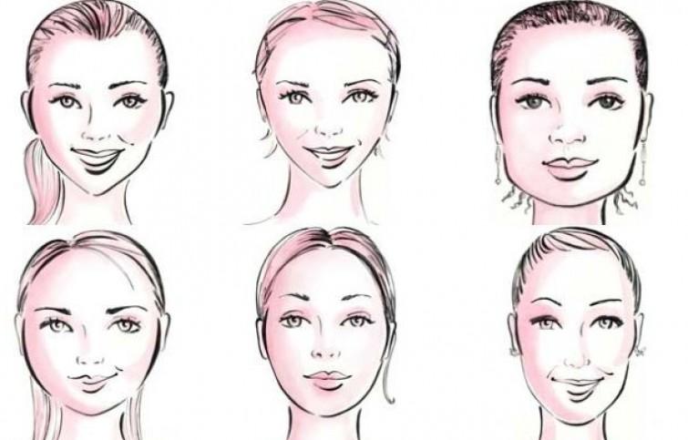 Koja je prava frizura za moj oblik lica?  Međimurske Novine