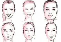 Koja je prava frizura za moj oblik lica?