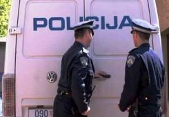 Interventni policajci uhitili muškarca koji je pucao u Kotoribi!
