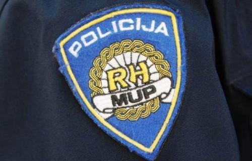 Određena obdukcija za vozača koji je nađen u kombiju u Dravi