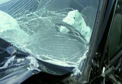 U teškom sudaru u Selniku poginuo 64-godišnji vozač
