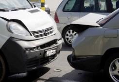 Led na cestama: U protekla 24 sata u Međimurju četiri prometne nesreće