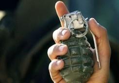 Dvije ručne bombe nađene uz nasip jezera HE Čakovec