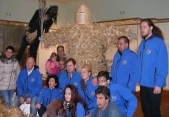 FOTO: Selnički Pikač sretno i uz pjesmu uselio u Muzej Međimurja!
