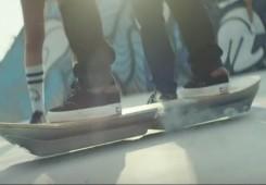VIDEO: Lexus predstavio inovativni lebdeći skateboard