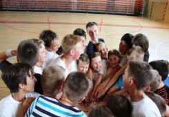 FOTO: Od ponedjeljka u Nedelišću kampovi odbojke i tenisa!