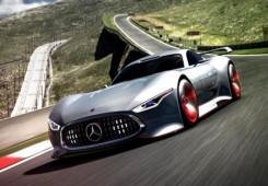 Mercedes otkrio novi AMG Vision Gran Turismo Racing Series