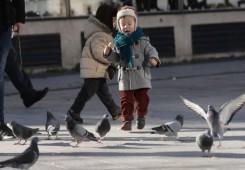 Djeca trebaju jasna pravila za zdrav razvoj