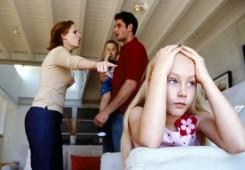 Svađe pred djetetom trajno oštećuju njegov mozak