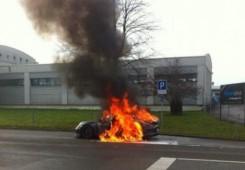 Obustavljena isporuka modela 911 GT3