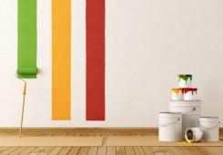 Što sve morate znati kod odabira boja za uređenje doma