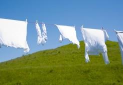 Otkrivamo najbolji trik za bijelo rublje kao na reklami