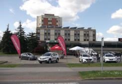 Honda Road Show u Čakovcu