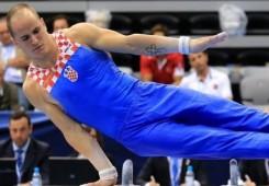 Filip Ude bez greške kao prvi u finale SK-a u Osijeku