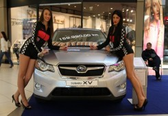 Novi automobili, atraktivne hostese i ulaznice za Top Gear Live