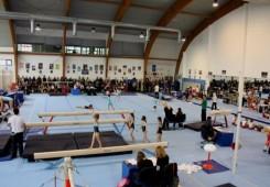 Međimurski gimnastičari uzeli brdo medalja