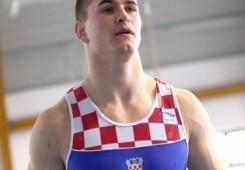 Filip Ude s ocjenom 15.666 boljom od Berkija ušao u finale