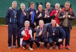 Povijesni uspjeh tenisača Tenis kluba Prelog!