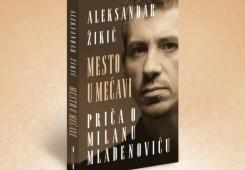 O životu Milana Mladenovića frontmana grupe Ekatarina Velika
