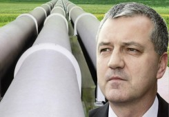 Darko Horvat upozorava na opasnost Gazpromovog taktiziranja