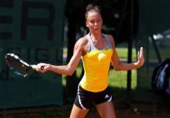 Iva Mekovec s pobjedom krenula u novu tenisku sezonu