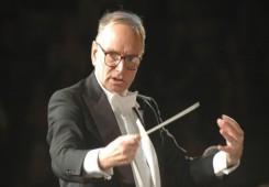 Autor glazbe špageti vesterna maestro Ennio Morricone u Zagrebu!
